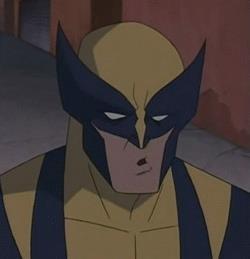 Wolverine si vergogna - GIF di reazione ai commenti, le più divertenti da usare su Whatsapp e Facebook