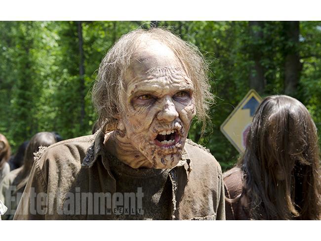 The Walking Dead sarà invasa da una tonnellata di zombie