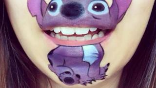 Stitch Make Up