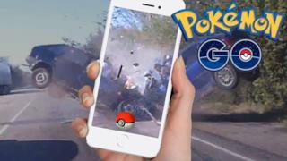 I danni provocati da Pokémon Go