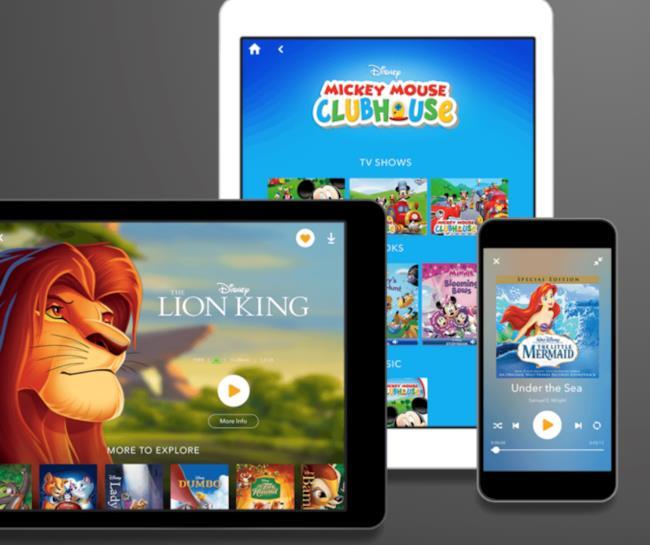 DisneyLife è la piattaforma streaming in arrivo in Italia