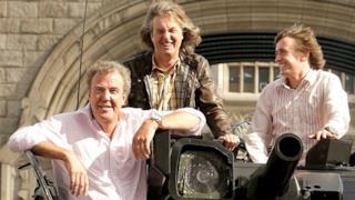 Clarkson e gli ex Top Gear su Amazon: ecco i dettagli del nuovo programma