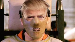 Trump come Hopkins