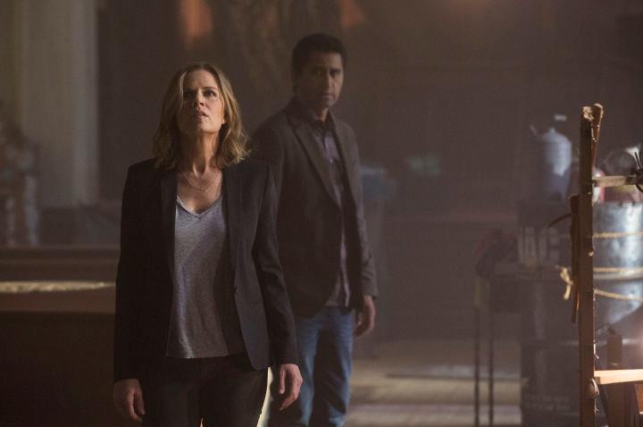 Prima immagine dal set dello spinoff di The Walking Dead
