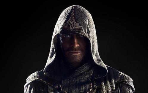 Cosa ne pensi della prima immagine di Fassbender in Assassin's Creed?