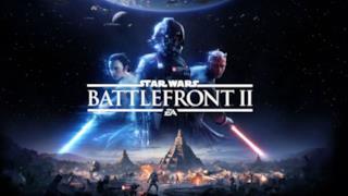 Il logo di Star Wars: Battlefront II