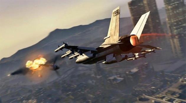 Come sbloccare l'aereo in GTA 5