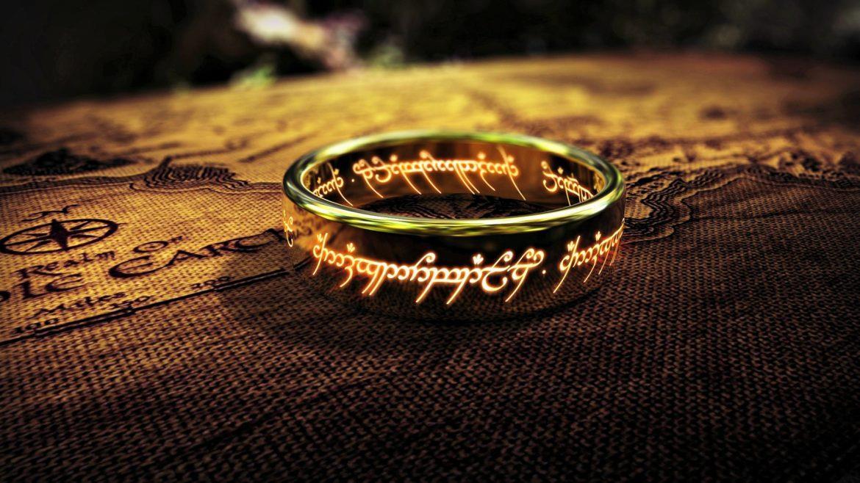 La foto dell'annello