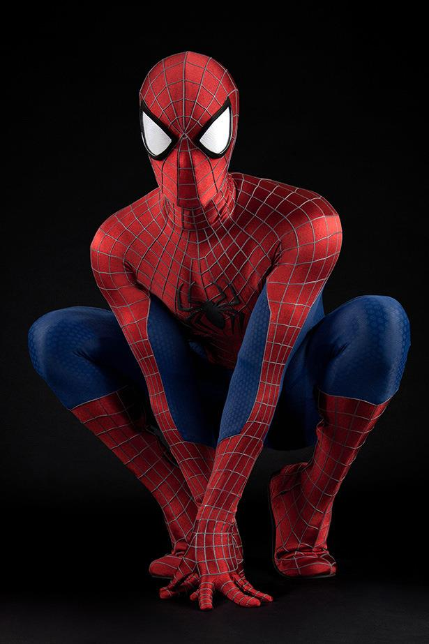 Spider-Man e i supereroi Marvel saranno sempre più presenti a Disneyland