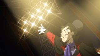 Lupin arriva su Mediaset