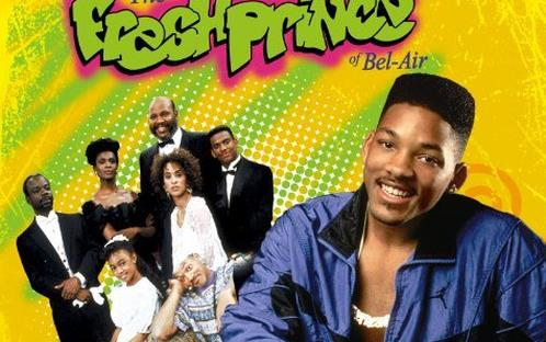 Guarderesti una serie come Il Principe di Bel-Air?