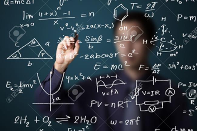 Un problema di matematica