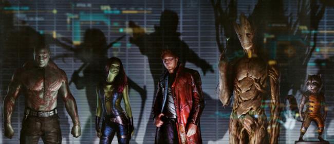 Dopo Guardiani della Galassia 2, Chris Pratt lavorerà anche ad altri film Marvel