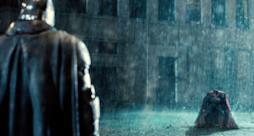 Batman e Superman sono pronti allo scontro