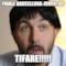 Finale Barcellona-Juventus TIFARE!!!!!