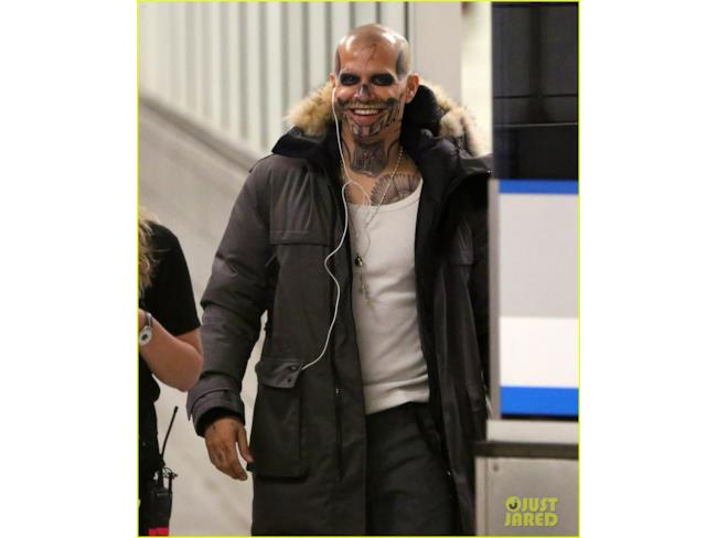 Jay Hernandez sarà El Diablo in Suicide Squad