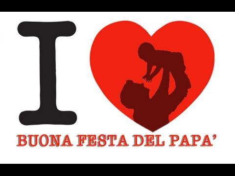 Un cuore - Immagini da scaricare per la Festa del Papà