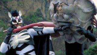 Zebraman, uno dei film più assurdi sui supereroi