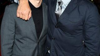 James Franco e suo fratello