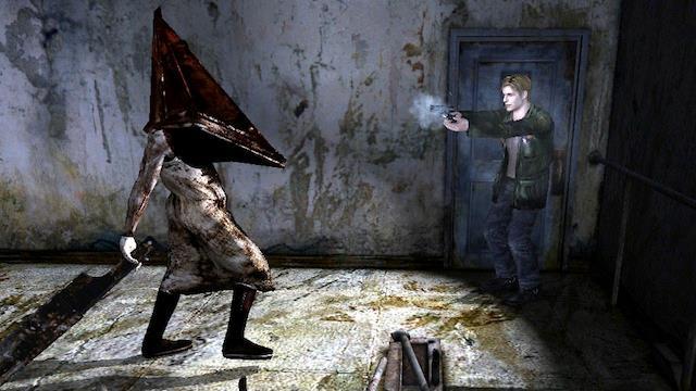 Uno screenshot del gioco