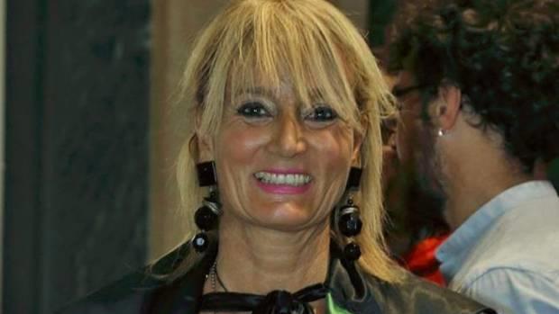 La signora Letizia