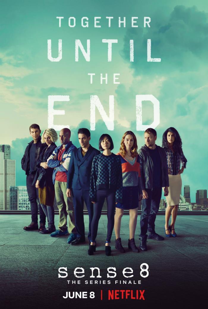 L'immagine della copertina ufficiale della puntata