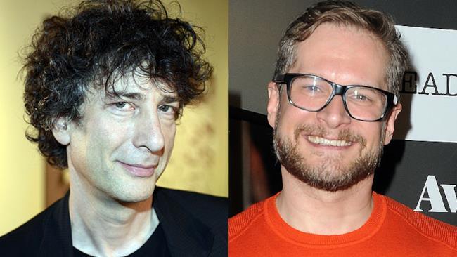 Neil Gaiman e Bryan Fuller stanno sviluppando la serie TV di American Gods