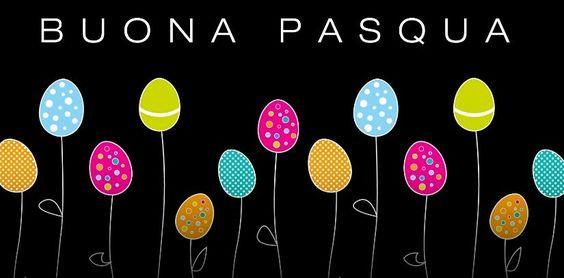 Un'immagine di auguri di Buona Pasqua - Immagini divertenti per auguri di Buona Pasqua