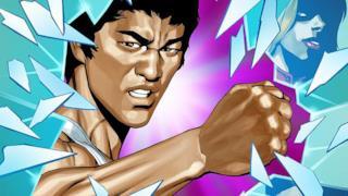 Nuova avventura a fumetti con protagonista Bruce Lee in arrivo nel 2016