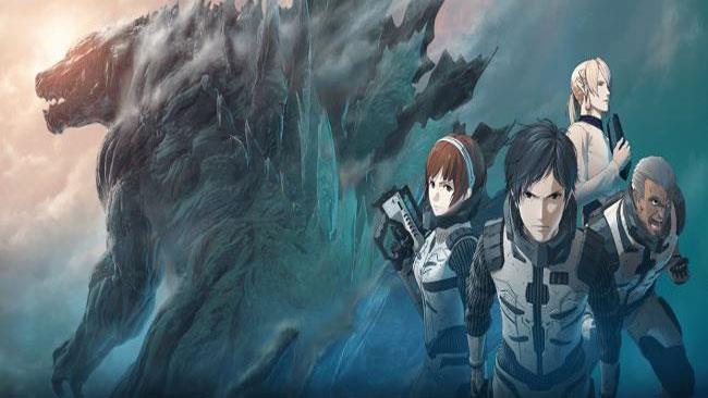Il poster promozionale del film