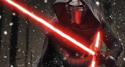 Star Wars: Il Risveglio della Forza, ecco i dettagli sulla spada laser di Kylo Ren