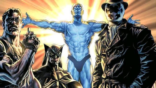 Un'immagine tratta dal fumetto