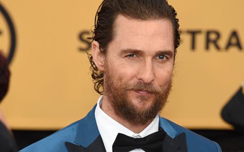 Che ruolo dovrebbe avere McConaughey nella Torre Nera?