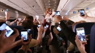 Selfie, la serie americana che parlerà di social