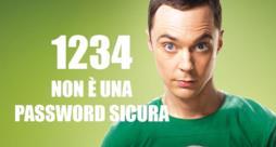 Da SplashDatala l'elenco delle 25 password più utilizzate nel 2015