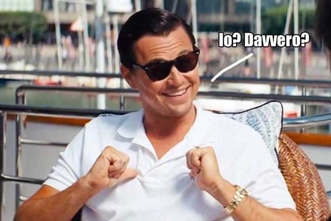 Leonardo DiCaprio incredulo sul suo ruolo di Steve Jobs