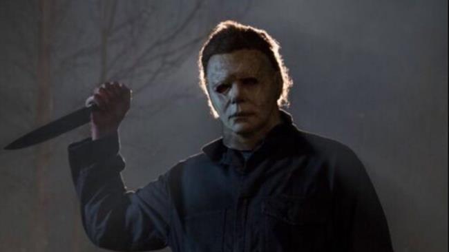 Michael Myers in Halloween