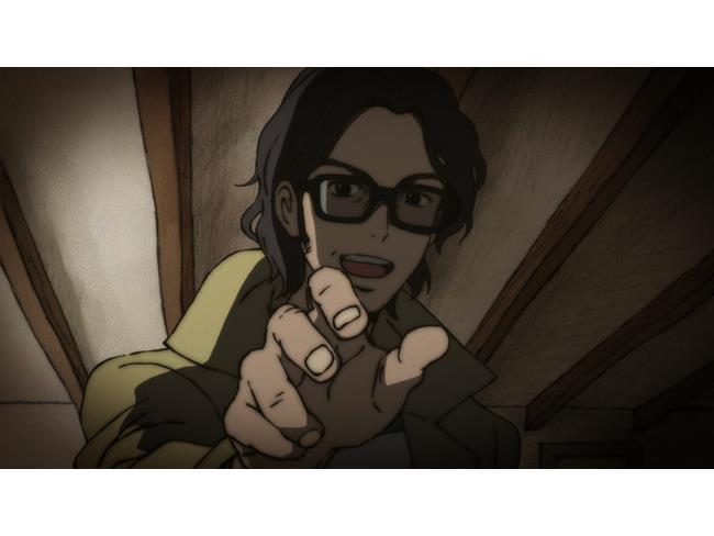 Amici e nemici nel nuovo anime di Lupin