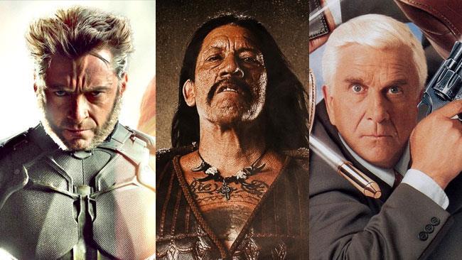 Machete, X-Men - Giorni di Un Futuro Passato e Una Pallottola Spuntata 33 e 1/3 sono in TV!