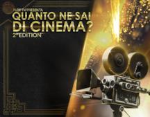 Quanto ne sai di cinema? 2° Edition