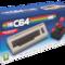 La scatola del nuovo Commodore 64 Mini!