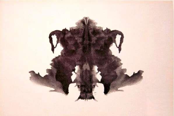 L'IA psicopatica del MIT sfida Rorschach