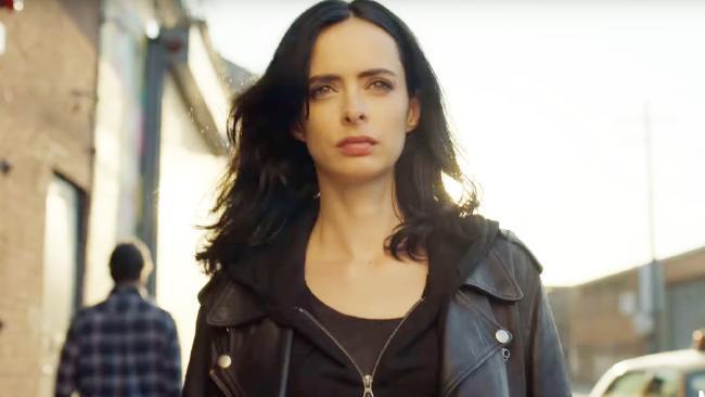 La protagonista della seconda serie TV Marvel e Netflix
