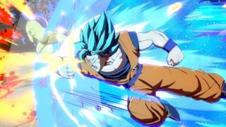 Goku contro Freezer