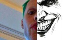 Foto di Jared Leto come Joker