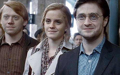 Ti piacerebbe se Harry Potter tornasse in un sequel?