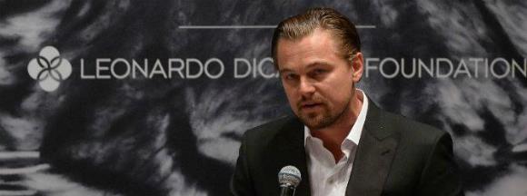 Leonardo Di Caprio e Jennifer Davisson lavorano allo script di Edwig