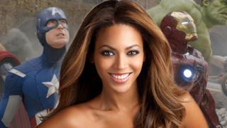 Beyoncé e gli Avengers