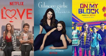 3271ac0e4 Netflix: le migliori serie TV romantiche presenti in catalogo
