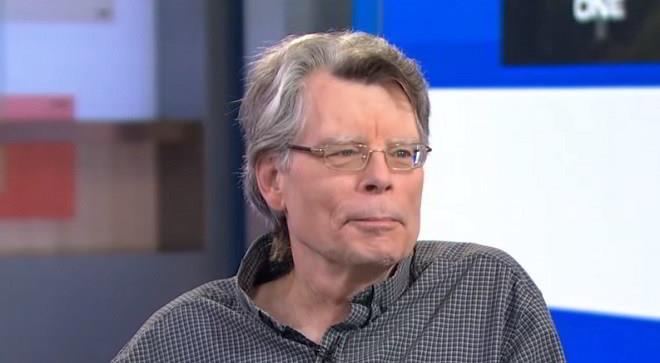 Stephen King racconta l'origine della paura nella sua ultima fatica letteraria